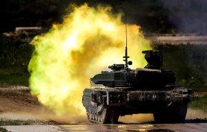 Источник: первые несколько десятков танков Т-90М поступят в войска в 2019 году