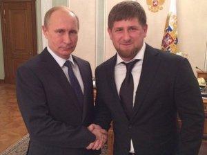 В Чечне ликвидированы 3 террориста ИГИЛ