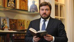 К. Малофеев: Россия была могущественной