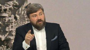 Константин Малофеев об украинской автокефалии: США разбивают государство на секты