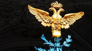 Русские переходят от слов к делу: Взят курс на Империю