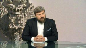 """Константин Малофеев: """"Когда твоё сердце с Богом, а не с богатством – есть шанс спастись"""""""