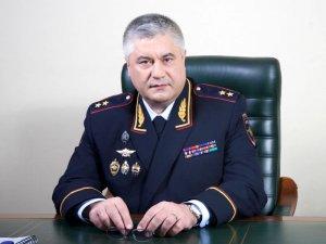 Владимир Колокольцев поздравил женщин - сотрудников и ветеранов МВД России